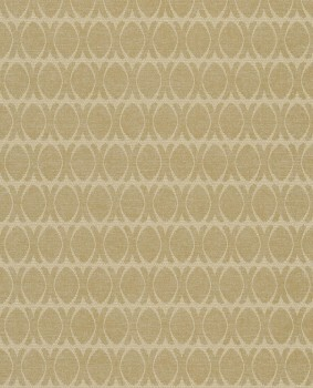 55-388711 Vliestapete Eijffinger Lounge Sand beige gold Muster