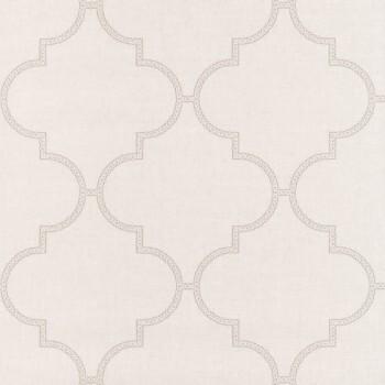 36-FAO69041115 Caselio - Faro Texdecor Muster Tapete hell-beige