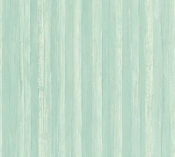 AS Creation Borneo 8-327144, 32714-4 Vliestapete blau Schlafzimmer