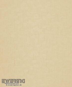 Casadeco - Riverside 2 36-RRS26222031 Uni Vliestapete gelb-creme