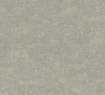 Vliestapete AS Creation Titanium 2 8-35999-8_L, 359998 gold glänzend Uni
