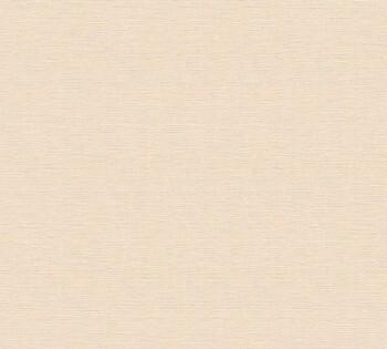 Vlies Tapete AS Creation Björn 30689-6, 306896 Wohnzimmer Uni apricot