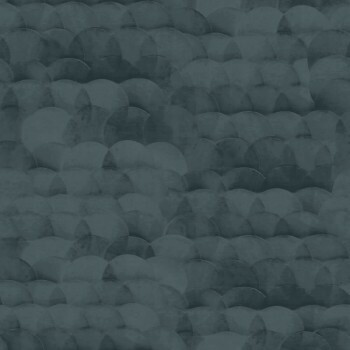Muster Dunkelblau Tapete Schimmer 62-BLS201207 Tenue de Ville BALSAM