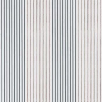Tapete Streifen braun grau 48-74010268 Casamance - Portfolio