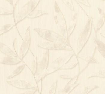 AS Creation Siena 328807, 8-32880-7 Vliestapete grau Schlafzimmer