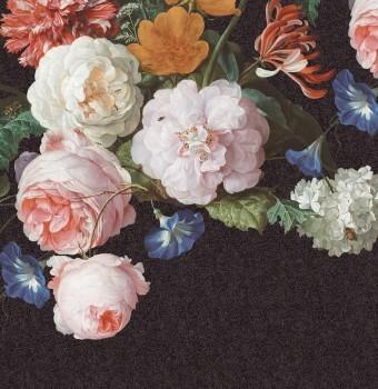 Eijffinger Masterpiece 55-358113, Vliestapete, Fototapete Blumen