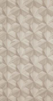 Loft 12-218415 BN/Voca Vliesapete grafisches Muster beige-braun