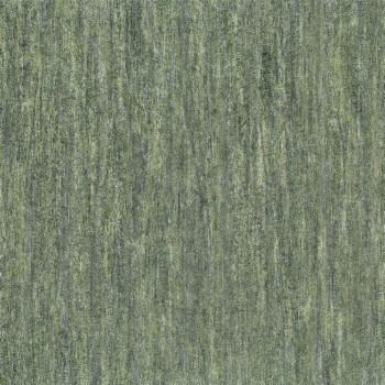 Tapete Olivegrün gold Uni 48-74021277 Casamance - Estampe