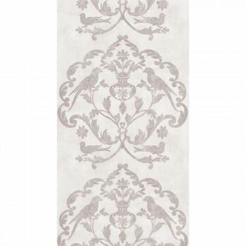 Texdecor Casadeco - Palazzo 36-PALA83611321 beige Ornamente Vinyltapete