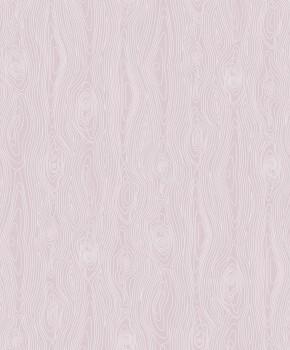 Caselio - Iris Texdecor 36-IRS68805044 Vliestapete Muster lila