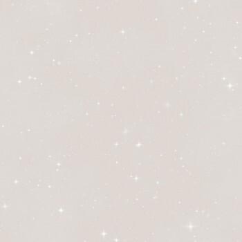 Caselio - Iris Texdecor 36-IRS68831194 beige Funkel Vliestapete