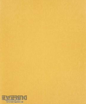 36-CHT22902116 Casadeco - Chantilly gelb Unitapete Vliestapete