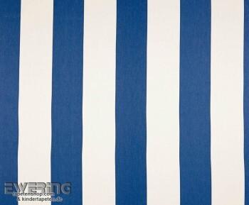 36-MRN25216211 Casadeco - Marina Texdecor blauweiß Streifen Stoff
