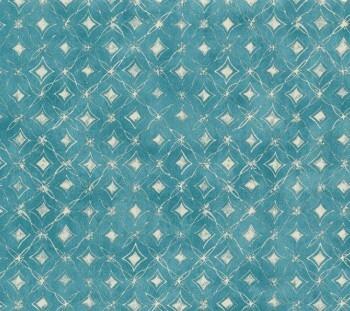 Tapete blaues Karo-Muster kariert 29-88404_L Limonta Luna Smita