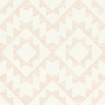 Boho Chic Rasch Textil 23-148675 Vliestapete zartrosa Muster