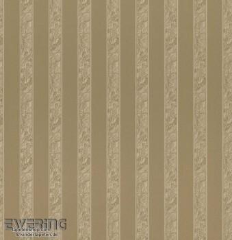 23-362373 Strictly Stripes Vinyltapete gold Streifen