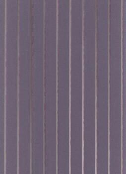 Erismann Vie en Rose 33-5822-45, 582245 Vliestapete lila Streifen Schlafzimmer