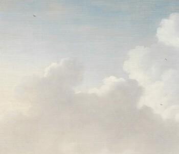 Eijffinger Masterpiece 55-358120, Vliestapete, Fototapete Himmel Wolken