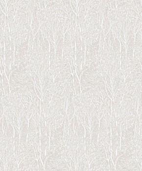 Texdecor 36-IRS68851299 Caselio - Iris Bäume Vliestapete beige