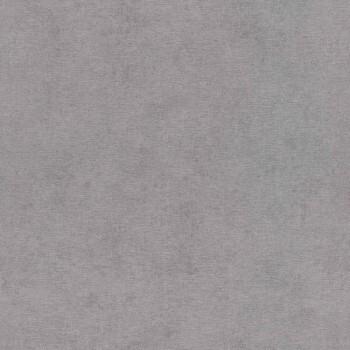 Vliestapete Grau Uni Rasch Kimono 408188