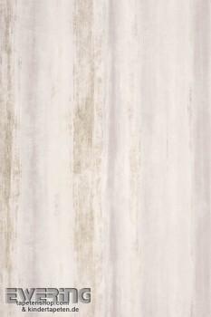Texdecor Casadeco - Géode 36-GEO26921124 hellbeige Streifen Vlies