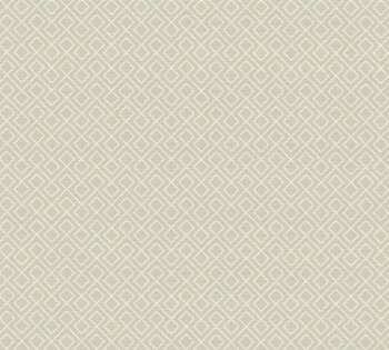35180-3, 351803 Vlies Tapete Björn AS Creation sand-grau Linien