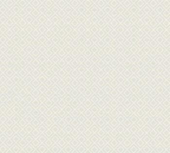 Vlies Tapete AS Creation Björn 35180-2, 351802 Muster hell-grau