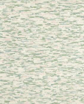 Eijffinger Masterpiece 55-358042, Vliestapete rosa grün