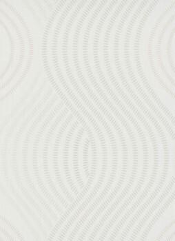 Vliestapete beige Wellen 33-1004526 Fashion for Walls