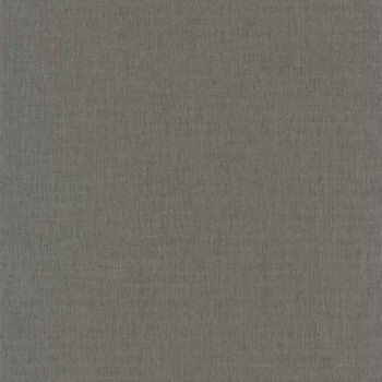 Tapete Uni Quarzgrau Caselio - Linen II 36-LINN68529880