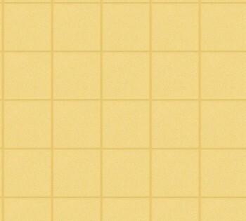 AS Creation AP Luxury Wallpaper 306726, 8-30672-6 Vliestapete gelb Wohnzimmer