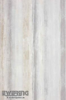 Texdecor Casadeco - Géode 36-GEO26929121 Streifen grau Vlies