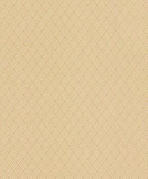Rasch Textil Velluto 23-074726 Textiltapete beige Wohnzimmer