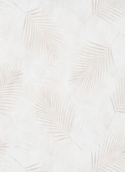 Tapete beige Palmenblätter 33-0257914 Fashion for Walls