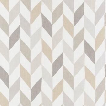 36-SNG68881230 Texdecor Caselio - Swing Tapete Muster beige-grau