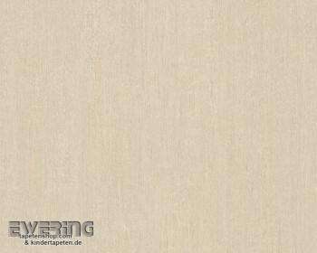 8-9459-21 Bohemian 945921 Vliestapete sand-grau Uni
