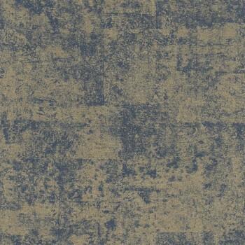 Vliestapete Blau Muster Rasch Kimono 410723