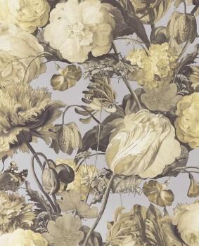 Eijffinger Masterpiece 55-358004, Vliestapete Blumentapete