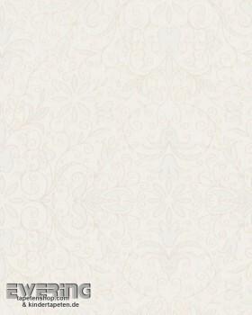 Marburg Zuhause Wohnen 4 6-57113 creme-beige Vlies Muster-Tapete