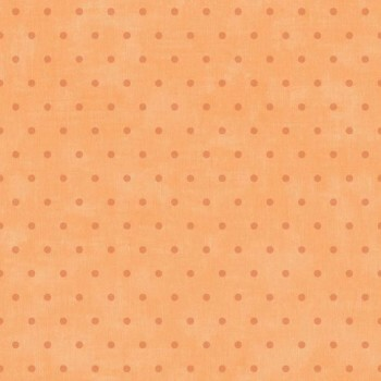 Vliestapete Caselio - Bon Appetit 36-BAP68383036 Punkte orange