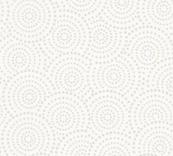 AS Creation Esprit 12 8-32764-3 Vliestapete beige Wohnzimmer