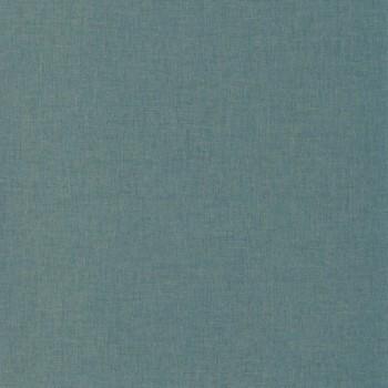 Tapete Uni Meerblau Caselio - Linen II 36-LINN68526320