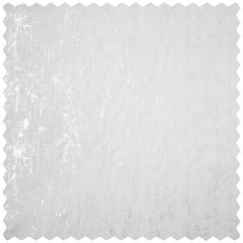 Texdecor 36-PGE81029126 Casadeco - Prague Flecken Stoff weiß dünn