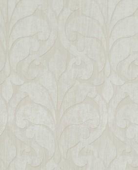 Siroc Eijffinger 55-376004 champagner Ornamente Vlies Tapete glänzend