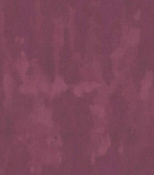 Rasch Florentine II 7-455588 Vliestapete lila Uni Flur
