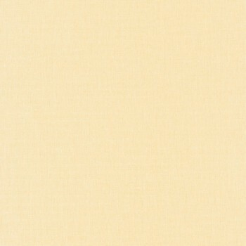 Tapete Uni Hellgelb Caselio - Linen II 36-LINN68522259