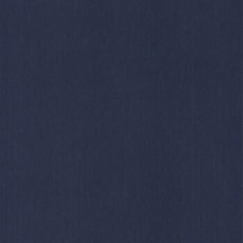 Tapete Dunkelblau Uni Casamance - Portfolio 48-E9442231
