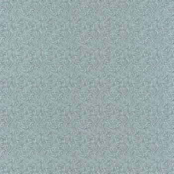 36-FAO69099065 Caselio - Faro Texdecor Tapete hell-blau Muster