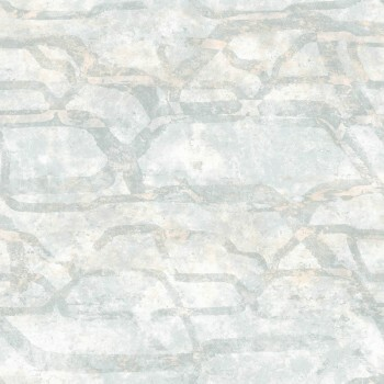 Tapete Muster Pastelltöne Beige 62-SAU210404 Tenue de Ville SAUDADE