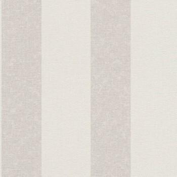 Rasch Florentine II 7-449600 Vliestapete beige Streifen Schlafzimmer